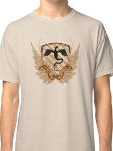 Dragon Heraldry Classic T-Shirt
