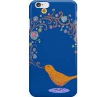 Birdsong iPhone Case/Skin