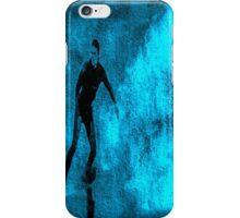 I Got The Surfer's Blues iPhone Case/Skin