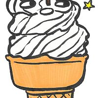 Ice Cream by Neoma