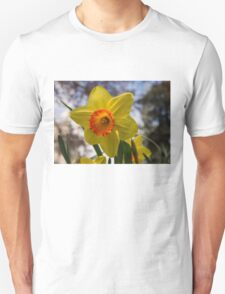 Happy Spring Blossom T-Shirt