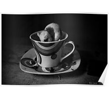 Cup of Tea? Poster