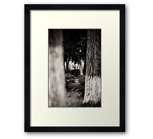 OnePhotoPerDay Series: 153 by L. Framed Print