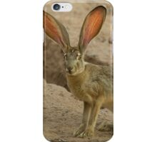 All Ears iPhone Case/Skin