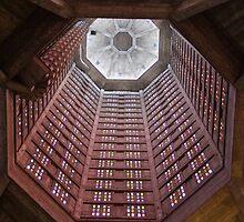 St Josephs La havre by Alan Gillam