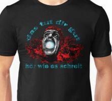 DAS TUT DIR GUT Unisex T-Shirt