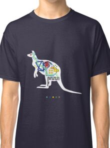 Kangaroo 2 Classic T-Shirt