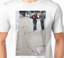 Caught Off Tape - The Extended Version Unisex T-Shirt