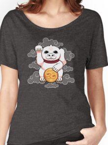 Lucky Dragon Women's Relaxed Fit T-Shirt