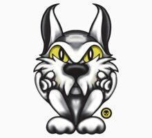 Rock Tom Cat  by Sookiesooker