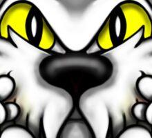 Rock Tom Cat  Sticker