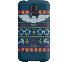 The Sweater That Lived Samsung Galaxy Case/Skin