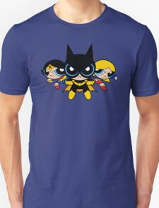 Supertough Girls Unisex T-Shirt
