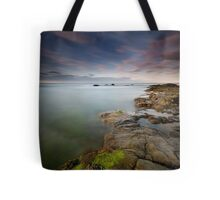 Gale Force 10 Tote Bag