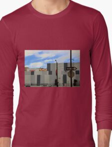 Right Off Target Long Sleeve T-Shirt