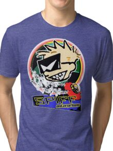 Spiff Enterprises Tri-blend T-Shirt