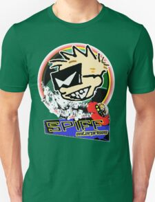 Spiff Enterprises Unisex T-Shirt