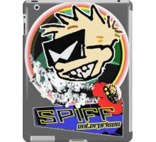 Spiff Enterprises iPad Case/Skin