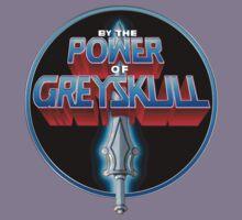 Greyskull Kids Clothes