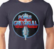 Greyskull Unisex T-Shirt