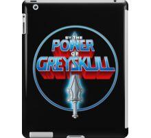Greyskull iPad Case/Skin