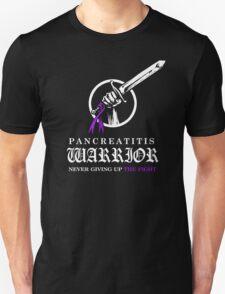 PANCREATITIS WARRIOR T-Shirt