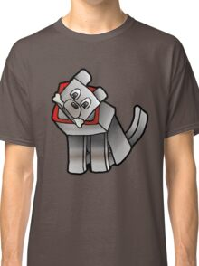 Steve's Best Friend Classic T-Shirt