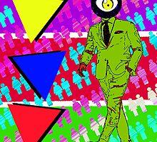 The Prez-O-Dent Poster by GeneralGrievous