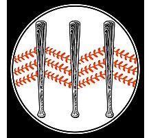 Jack White III - Baseball Logo (Alternate Giants Edition) Photographic Print