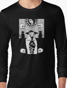 Reservoir of Darkness Long Sleeve T-Shirt