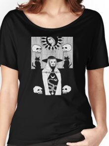 Reservoir of Darkness Women's Relaxed Fit T-Shirt