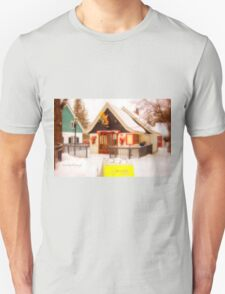 Cocktail Time in Tremblant T-Shirt
