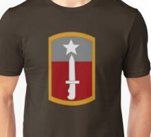 205th Infantry Brigade (United States) Unisex T-Shirt
