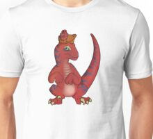 The Amazing Evolving Raptor Unisex T-Shirt