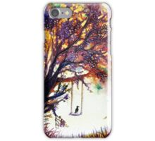 Tree Song iPhone Case/Skin