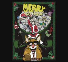 Merry Xmas by Brian Belanger