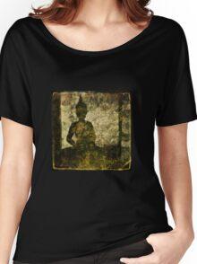 Enlighten Me Women's Relaxed Fit T-Shirt