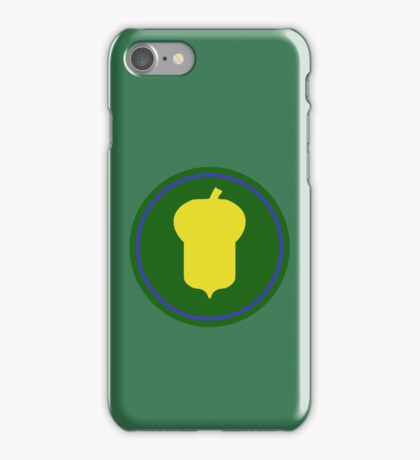 87th Infantry Division (United States) iPhone Case/Skin