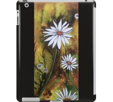 Forest Daisies  iPad Case/Skin