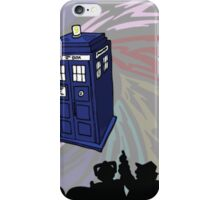 Movie time! iPhone Case/Skin