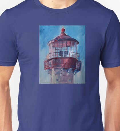 Lighthouse At West Cape May T-Shirt