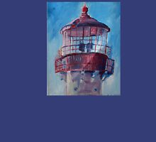 Lighthouse At West Cape May Unisex T-Shirt