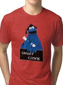 Smart Cookie Tri-blend T-Shirt