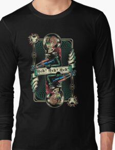 We Come in Peace Long Sleeve T-Shirt