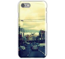 Inner City Suburb iPhone Case/Skin
