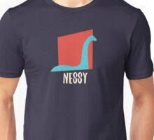 Monster Series: Nessy Unisex T-Shirt