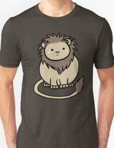 Wildlife Chibi - African Lion T-Shirt