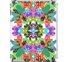 Butterfly Mirror iPad Case/Skin