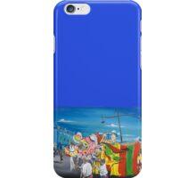 Bendigo Easter Parade iPhone Case/Skin