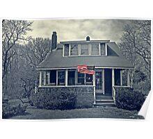Chatham Cottage... Poster